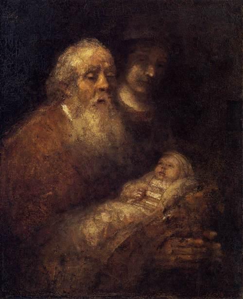 Rembrandt_-_Circumcision_-_WGA19111